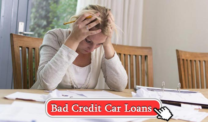 bad credit car loans Adelaide
