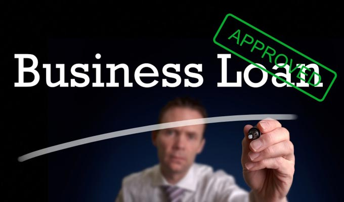 business finance Adelaide