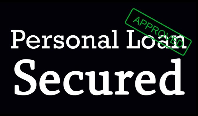 secured personal loans Adelaide