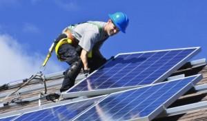 Solar Panel Loans