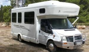 Caravan Motorhome Loans Adelaide